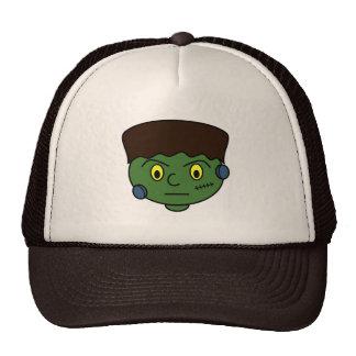 Frankenstein Halloween Cartoon Hat