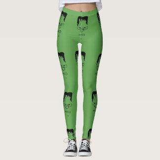 Frankenstein Leggings