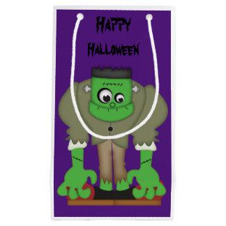 Frankenstein Moster Gift Bag