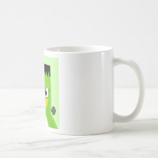 Frankenstein Penguin Coffee Mug