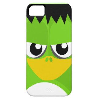 Frankenstein Penguin iPhone 5 Cover