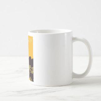 frankenstien coffee mug