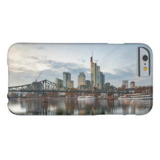 Frankfurt am Main Barely There iPhone 6 Case