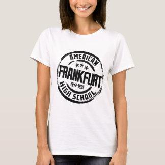 Frankfurt American High School T-Shirt