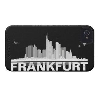 Frankfurt City Skyline Blackberry Hülle