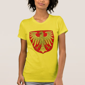 Frankfurt Coat of Arms T-shirt