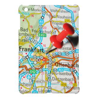 Frankfurt, Germany Cover For The iPad Mini