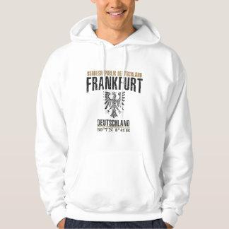 Frankfurt Hoodie