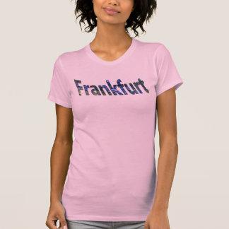 Frankfurt Shirt 124