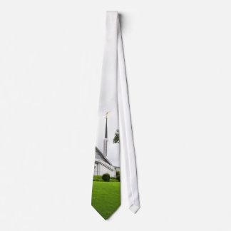 Frankfurt Temple Tie