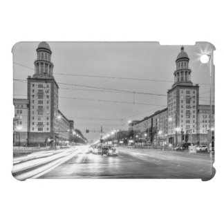 Frankfurter Tor in Berlin, Germany iPad Mini Covers