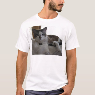 Frankie 4 T-Shirt