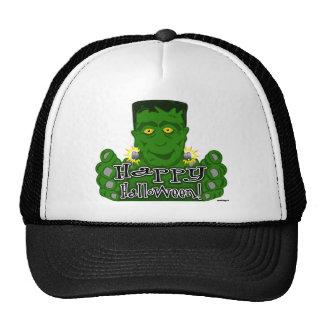 Frankie Happy Halloween! Trucker Hat