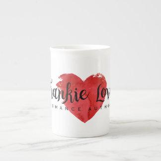 Frankie Love Mug! xo Tea Cup