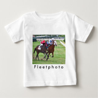 Frankie Pennington #9 Baby T-Shirt