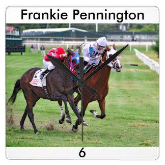 Frankie Pennington #9 Clocks