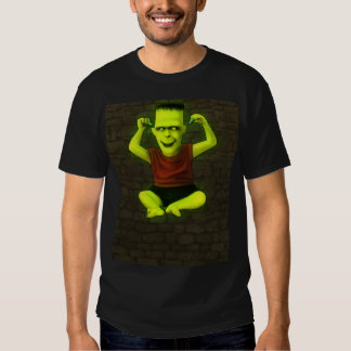Frankie Play With Bolts! Tee Shirt