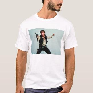 Frankie Solo T shirt