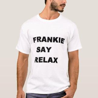Frankie's Shirt
