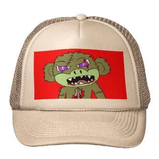 FRANKIN MONKEY CAP