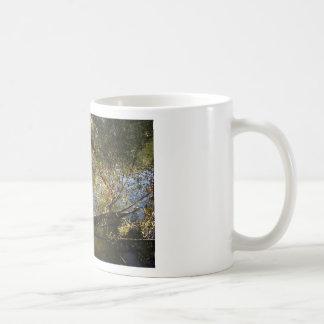 Franklin Canyon Park Lake 4 Coffee Mug