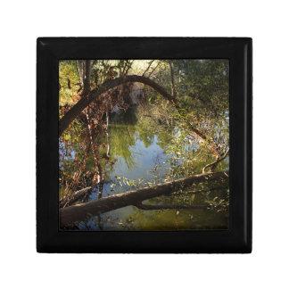 Franklin Canyon Park Lake 4 Gift Box