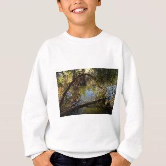 Franklin Canyon Park Lake 4 Sweatshirt