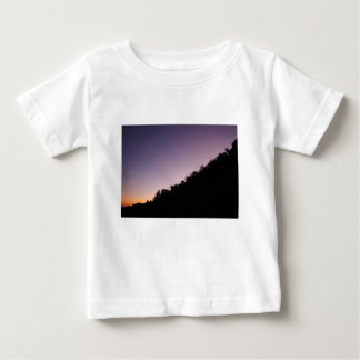 Franklin Canyon Park Twilight Baby T-Shirt