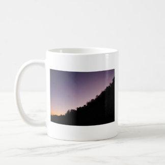 Franklin Canyon Park Twilight Coffee Mug