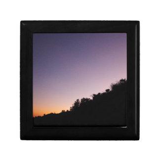 Franklin Canyon Park Twilight Gift Box