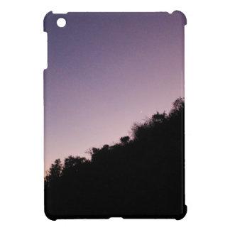 Franklin Canyon Park Twilight iPad Mini Cover
