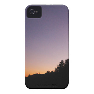 Franklin Canyon Park Twilight iPhone 4 Case