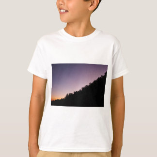 Franklin Canyon Park Twilight T-Shirt