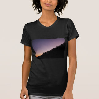 Franklin Canyon Park Twilight T-Shirt