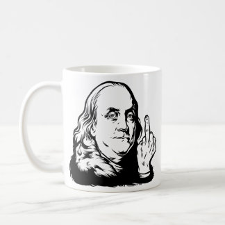 Franklin Coffee Mug