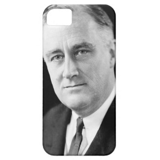 Franklin Delano Roosevelt Case For The iPhone 5
