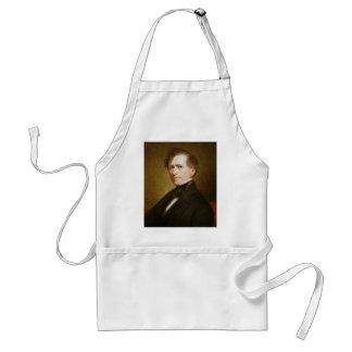 Franklin Pierce 14 Standard Apron