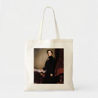 Franklin Pierce Budget Tote Bag