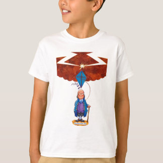 Franklin's Kite T-Shirt