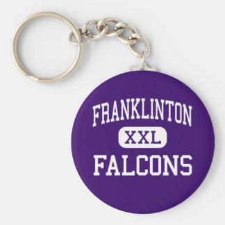 Franklinton - Falcons - Junior - Franklinton Keychains