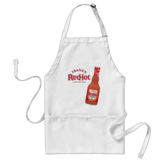 Frank's RedHot Apron