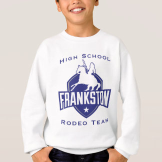 Frankston High School Rodeo Team Sweatshirt