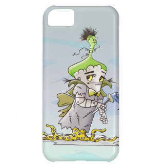 FRANKY BUTTER iPhone 5C  B THERE iPhone 5C Case