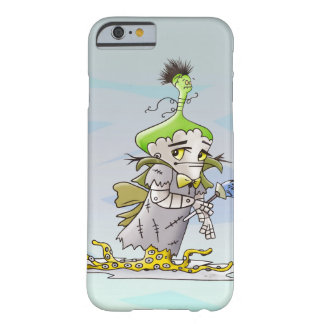 FRANKY BUTTER iPhone 6/6s    BT Barely There iPhone 6 Case