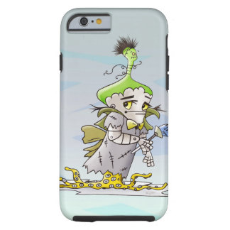 FRANKY BUTTER iPhone 6/6s  Tough Tough iPhone 6 Case