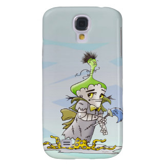 FRANKY BUTTER Samsung Galaxy S4 BT Samsung Galaxy S4 Case