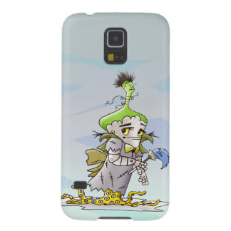 FRANKY BUTTER Samsung Galaxy S5 BT Case For Galaxy S5