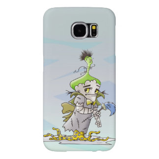 FRANKY BUTTER Samsung Galaxy S6   B T