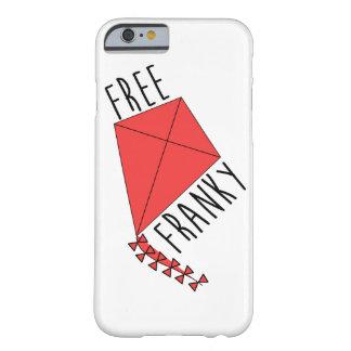 Franky Doyle phone case