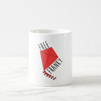 Franky Doyle wentworth Coffee Mug